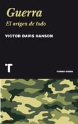 Guerra - Davis Hanson, Victor