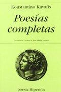 Poesías Completas - Kavafis, Konstantinos Petrou