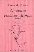 Noventa Poemas Últimos