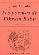 Los poemas de Vikram Babu