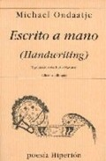 Escrito a mano (handwriting)
