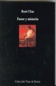 Furor y misterio - Char, René