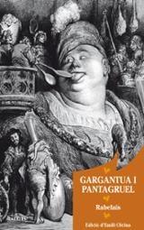 Gargantua i Pantagruel - Rabelais