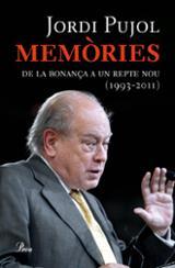 Memòries. Un repte nou (1993-2011)
