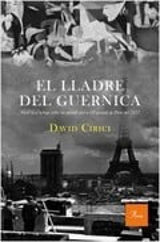 El lladre del Guernica - Cirici, David