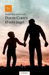 El setè àngel. Premi Sant Jordi 2017 - Cirici, David