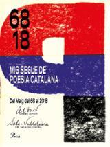 Mig segle de poesia catalana. Del Maig del 68 al 2018 - Altaio, Vicenç