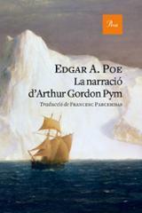 La narració d´Arthur Gordon Pym - Allan Poe, Edgar