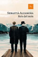 Reis del món - Alzamora, Sebastià