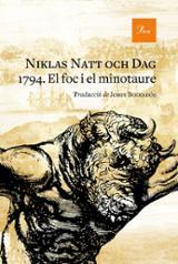 1794: El foc i el minotaure - Natt Och Dag, Niklas