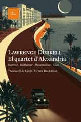 El quartet d´Alexandria - Durrell, Lawrence