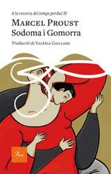 A la recerca del temps perdut IV. Sodoma i Gomorra