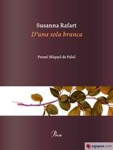 D´una sola branca Premi de Poesia Miquel de Palol 2021 - Rafart, Susanna