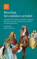 Set comèdies i un ballet