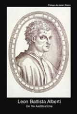 De re aedificatoria - Alberti, Leon Battista