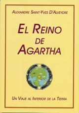El reino de Agartha - AAVV