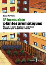 L´hort urbà: plantes aromàtiques