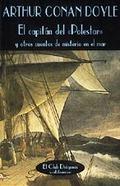 El capitán del Polestar y otros cuentos de misterio en el mar