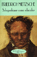 Schopenhauer como educador