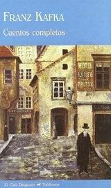 Cuentos completos Kafka - Cartoné- - Kafka, Franz