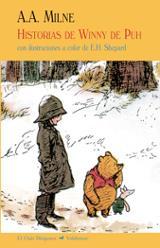 Historias de Winny de Puh - Milne, A.A.