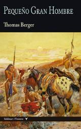 Pequeño Gran Hombre - Berger, Thomas