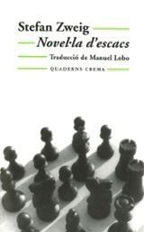 Novel·la d´escacs - Zweig, Stefan
