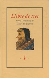 Llibre de tres