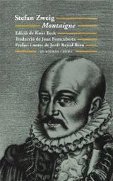 Montaigne - Zweig, Stefan