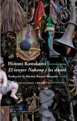 El senyor Nakano