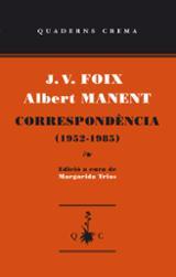 Correspondència (1952-1985)