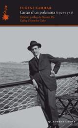Cartes d´un polemista (1907-1973)