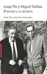 Josep Pla y Miguel Delibes