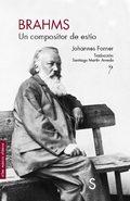Brahms, un compositor de estío - AAVV