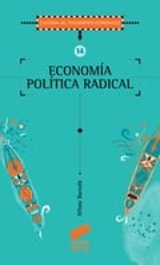 Economía. Política radical