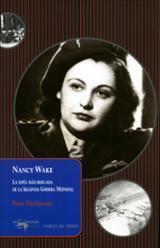 Nancy Wake, la espía más buscada