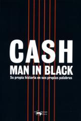 Cash. Man in black - AAVV