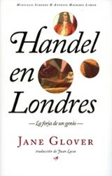 Handel en Londres - Glover, Jane
