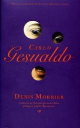 Carlo Gesualdo - Morrier, Denis