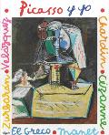 Picasso y yo - Boutan, Mila