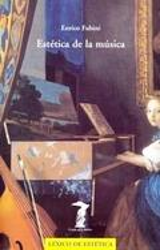 Estética de la música - Fubini, Enrico