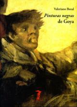 Pintura negras de Goya