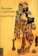 Razones y personas - Parfit, Derek