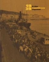 1939 Exilio republicano español (catálogo Ministerio Justicia) - AAVV