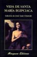 Vida de Santa María Egipciaca