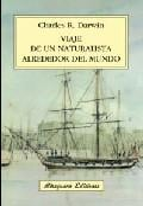 Viaje de un naturalista alrededor del mundo - Darwin, Charles