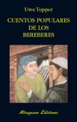 Cuentos populares de los bereberes - Topper, Uwe