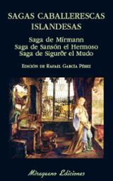 Saga de sagas caballerescas islandesas. Saga de Sansón el Hermoso