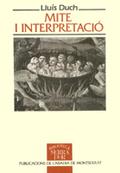 Mite i interpretació