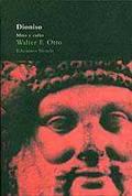 Dioniso, mito y culto